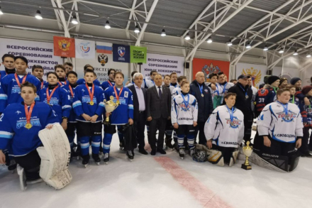 Борьба за путёвки в Суперфинал продолжится в Смоленске