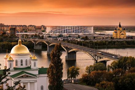 Борьба за путёвки в Суперфинал продолжится в Нижнем Новгороде