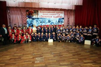 В Судогде завершился турнир памяти Александра Рагулина