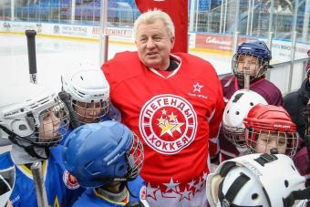 Поздравляем с Днём рождения Владимира Мышкина