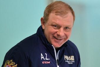 Поздравляем Алексея Жамнова