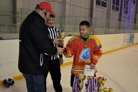 Глеб Михеев: «Мой любимый турнир «Золотая шайба», где можно проявить себя»!