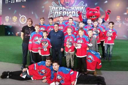 Сергей Макаров: