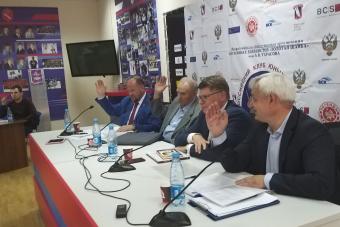 Юрий Германенко: «Заседание Правления прошло в конструктивной обстановке»