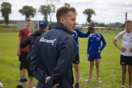 Павел Фоминых: «Задача на сезон - вновь победить на «Золотой шайбе» !
