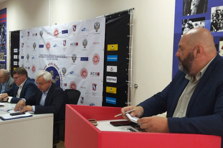 Игорь Колотыркин: «Золотую шайбу» считаю основным детским турниром»!
