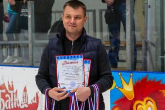 Виталий Каракин: