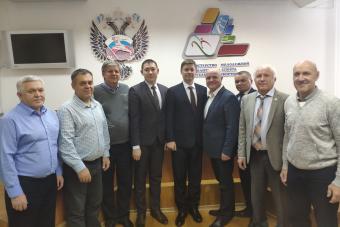 В Башкортостане состоялось очередное Собрание регионального отделения Клуба