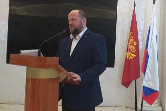 Руководить «Золотой шайбой» продолжит Алексей Тарасов!