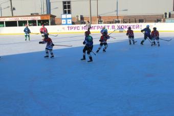 В Башкортостане стартовали игры I тура среди детей и юношей