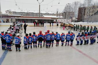 В г.Вельск пройдёт  XV турнир памяти И.А.Ромишевского