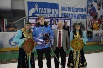 В Салавате состоятся Всероссийские финальные соревнования среди сельских команд