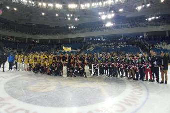 Самые масштабные соревнования Всероссийского детского турнира