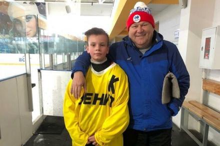 Лев Московкин: «Тренера должны доносить до детей правила игры в хоккей»