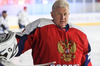 Владимиру Мышкину - 65!