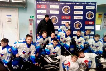 Валерий Кондратьев: «Готовимся к следующему сезону, не сдаёмся»