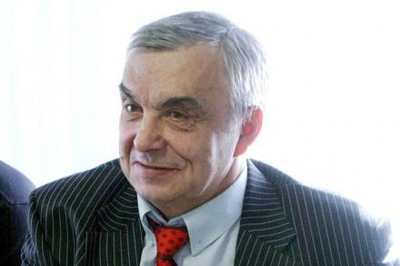 73 года со дня рождения Евгения Зимина