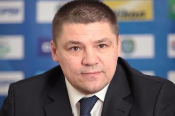 Ярославцы избрали в Госдуму Андрея Коваленко