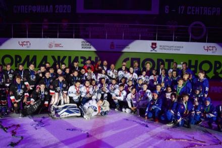 В Перми завершился Суперфинал и турнир