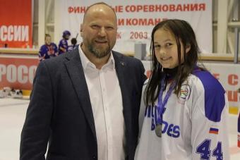 Мария Микаэльян: