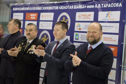Динар Ахмадрисламов: