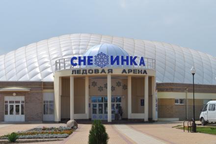 Сезон 2017/2018  завершается Финалом среди команд девушек в г. Ейске