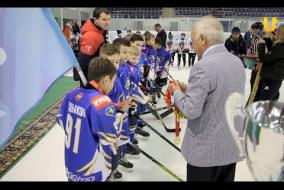 В Салавате завершились Всероссийские соревнования по хоккею