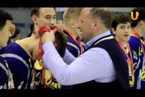 Победа у Татарстана! Салаватские хоккеисты стали призерами Всероссийских соревнований
