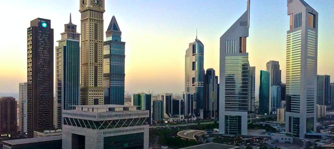 Через шесть лет в Дубае возведут «опреснитель» морской воды на солнечной энергии