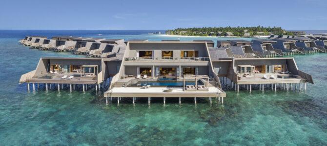 John Jacob Astor Estate  — одна из самых больших вилл на Мальдивских островах