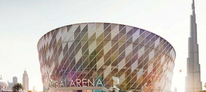Владимир Бурдун: ледовая арена в Дубае приведет к появлению клуба ОАЭ в КХЛ