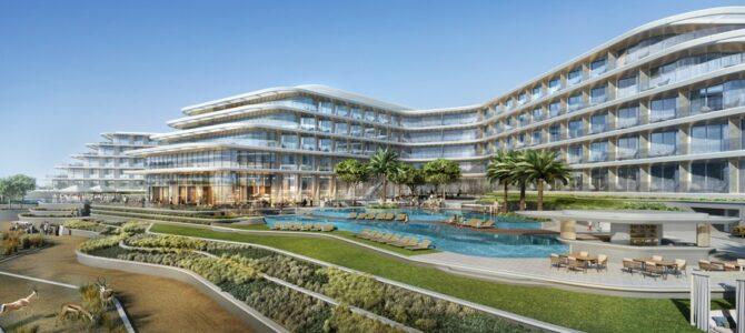 В планах JA Resorts & Hotels – масштабное расширение и развитие