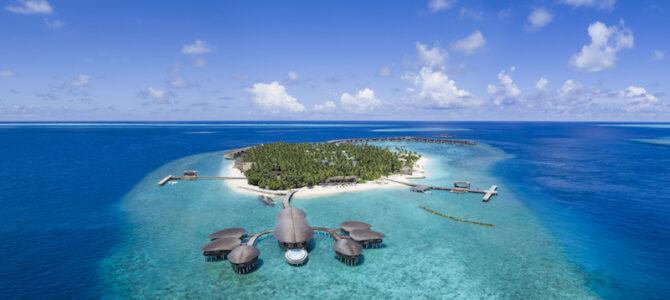Отель The St. Regis Maldives Vommuli признан лучшим сразу в четырех номинациях 26й ежегодной международной премии World Travel Awards 2019