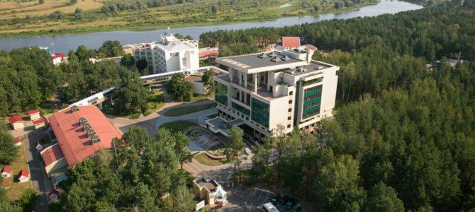 Отдых в санаториях Беларуси от компании Inbelarus.ru