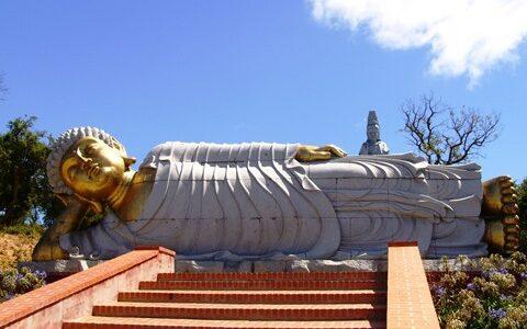 Туроператор «Лузитана Сол»: Новая экскурсия по парку Будд и Назаре