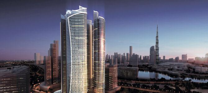 Лучшие стандарты гостеприимства в Дубае продемонстрирует Paramount Hotel Dubai
