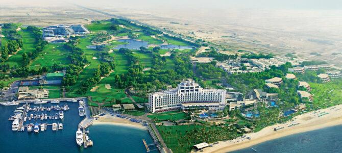 За пакет «всё включено» JA The Resort Dubai получил признание на международном уровне