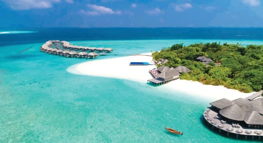 Курорт JA Manafaru Maldives пополнил ассортимент услуг и возобновил работу
