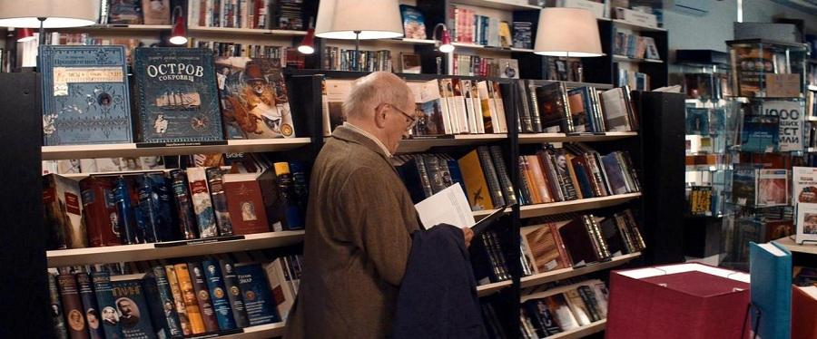 В рамках кинонедели от «Русских сезонов» бал правят фильмы о вечных ценностях