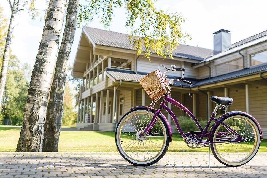Ростуризм и АРХИWOOD вручат специальный приз за лучший загородный отель из дерева