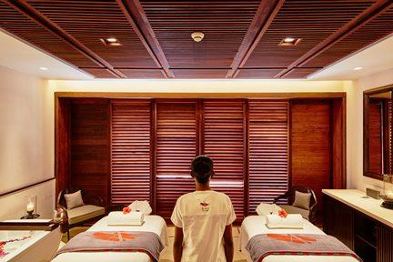 ANI Private Resort Sri Lanka представляет новое spa-меню
