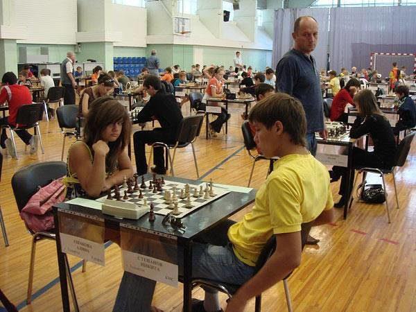 Кубок Тольятти по шахматам