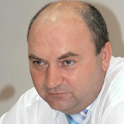 Владимир Староносов