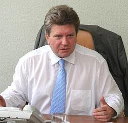 Мэр Тольятти Анатолий Пушков