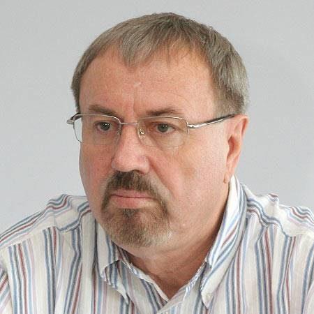 Александр Христ