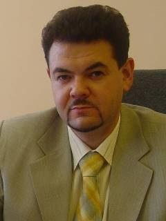Михаил Михайлович Криштал