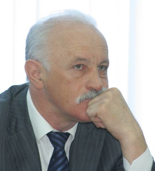 Руководитель департамента потребительского рынка Хетаг Тагаев
