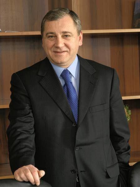 Президент ОАО «АВТОВАЗ» Борис Алешин