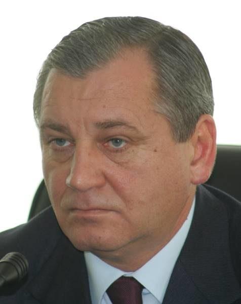 Президент АВТОВАЗа Борис Алешин