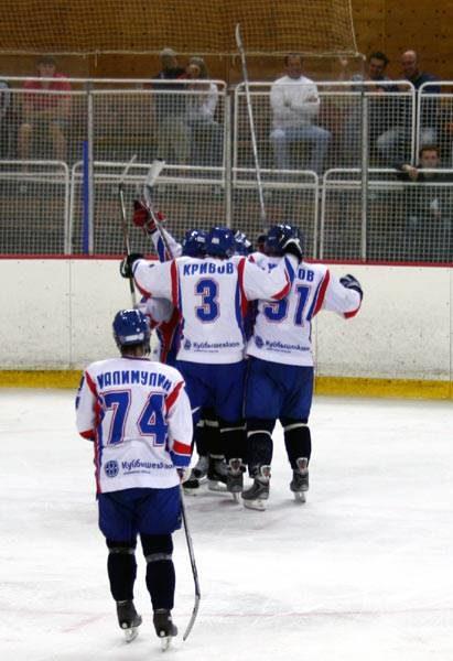 Хоккейная \«ЛАДА\» продолжит борьбу за чемпионство вКХЛ